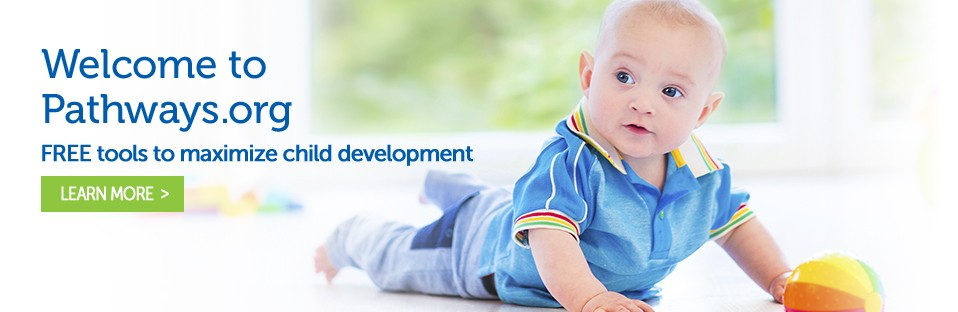 Click to see our most popular tools that help maximize child development