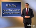 Parent and doctor communication