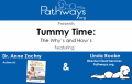 Free Webinar on Tummy Time Featuring Anne Zachry