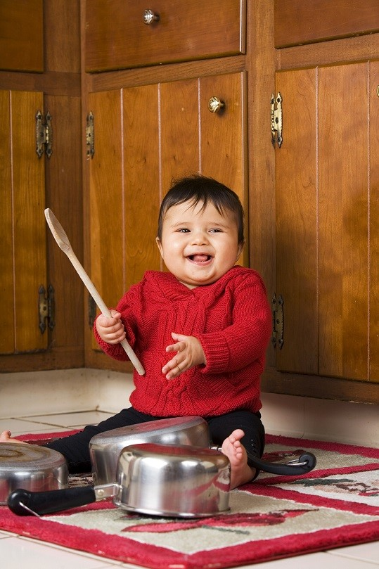 Easy Daily Activities To Help Baby Reach Milestones