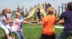 Learn about possible signs of sensoryintegration issues