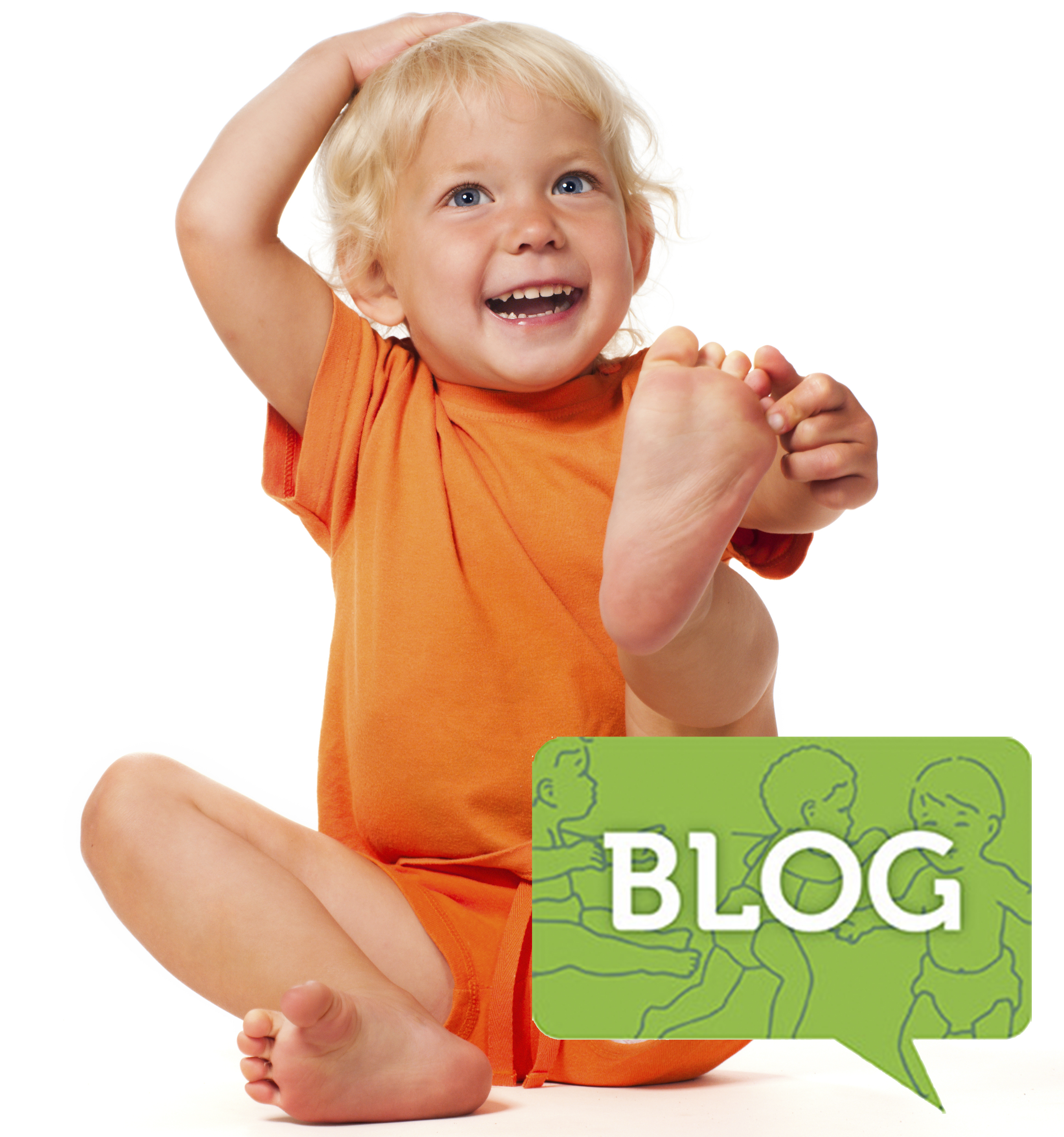 Activities to improve muscle tone in toddlers