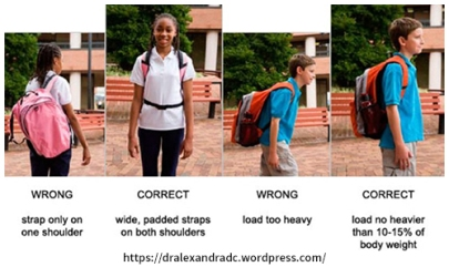 backpack-safety comparison with citation 2