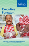 Executive Function brochure cover photo