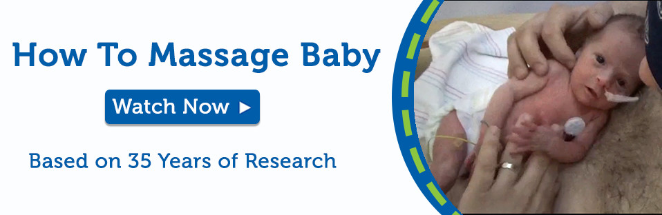 new Baby massage video