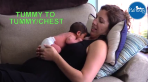 Parents guide to Tummy Time thumbnail