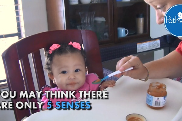 Parents' Guide to the 7 Senses Video
