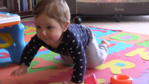 Baby Crawling Movement2