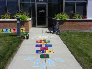 Pathways.org pediatric therapy clinic