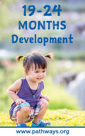 19-24 Months Development