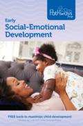 social emotional brochure cover