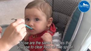 parents' guide to feeding and communication