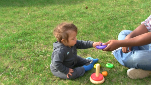 playing_outside_video