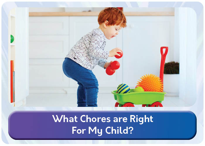 chores_for_kids