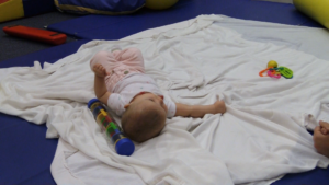 Rolling-Over-During-Tummy-Time